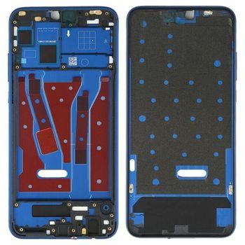 Części zamienne do obudowy obudowy obudowy Huawei Honor 8X tanie i dobre opinie NONE CN (pochodzenie) Middle Frame