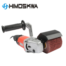 Eu-Electric-Polisher Polishing-Machine Grinding Wooden Stainless-Steel Metal Portable