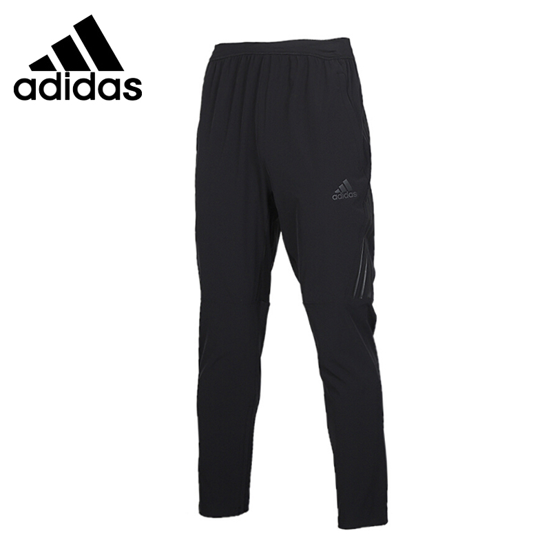Original New Arrival  Adidas TECH AERO WOVEN 3S PANTS Men's Pants  Sportswear