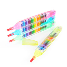 Colored Crayons Oil-Pastel Stationery Painting Drawing-Supplies Kids 20-Colors/Pcs Kawaii