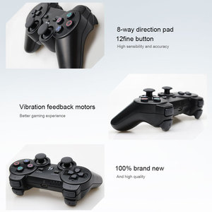 Image 4 - Bluetooth Wireless Gamepad for PS3 Joystick Console Controle For PC For SONY PS3 Controller For Playstation 3  Joypad Accessorie