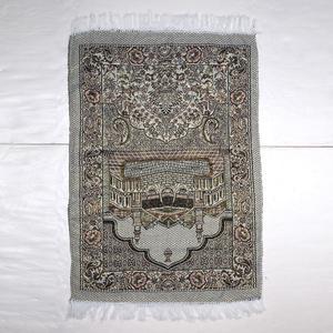 Image 4 - سجاد مصلاة للمسلمين مخملي سميك كلاسيكي إسلامي متعدد الألوان