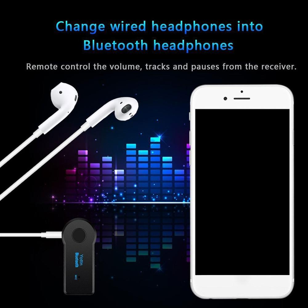 Headset Audio Receiver Recording Tranmitter Receiver Car Tranmitter Receiver Car Tranmitter Receiver Aux Tranmitter 5