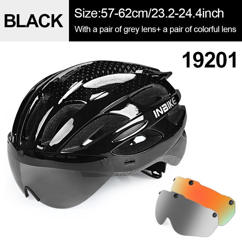 Black 2 Lenses