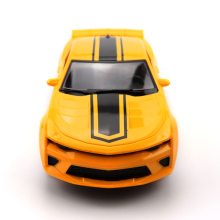 Childrens RC Car Toy Rc Drift Model High Speed Remote Control Racing 1:16  Yellow C16