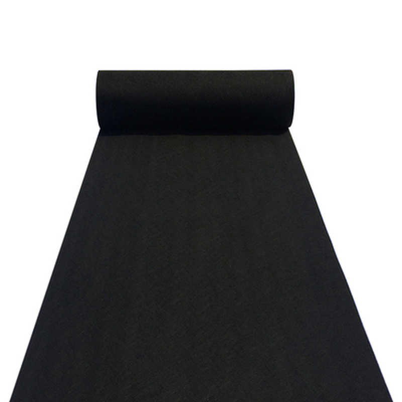 New Classic Black Carpet, Fashion Orange Carpet Wedding Banquet Celebration Carpet Film Festival Outdoor Event Decoration Carpet