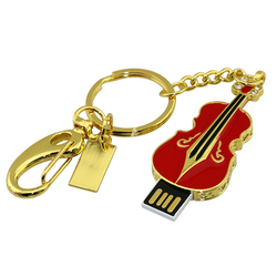 Memory Stick Guitar/Musical instrument USB Flash drive 4 8 16 128 64 gb Pendrive 32GB 128GB Pen Drive Personalized gift Cle USB