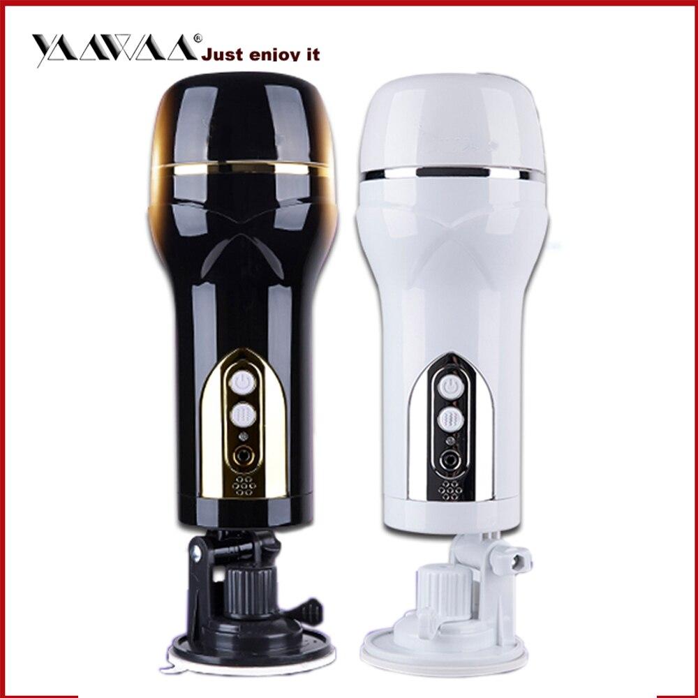 MRL elektrische vibrator Stimme Vagina echte Pussy Masturbator Sex Spielzeug für Erwachsene Männer Männlichen Masturbator Tasche Pussy sex spielzeug für männer