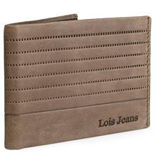 Lois рыцарский кошелек мужской кожаный бумажник и держатель для карт доступны в 3 цветах 202207
