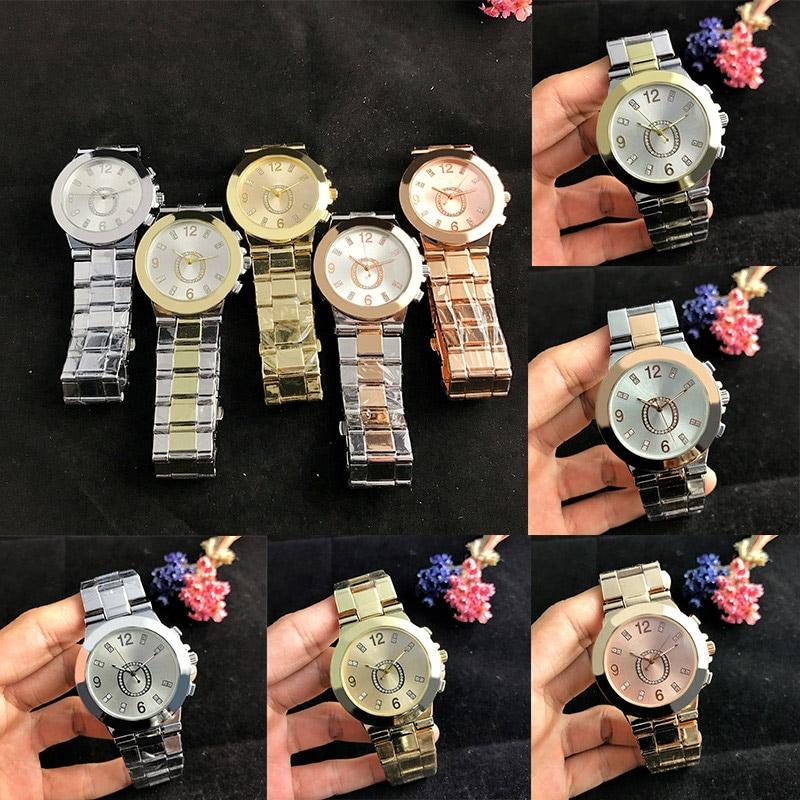 RLLEN High Quality Original 1:1PAN Fashion Trend Luxury Elegant Quartz Watch Ladies Watch Girls Watch Gift Wholesale
