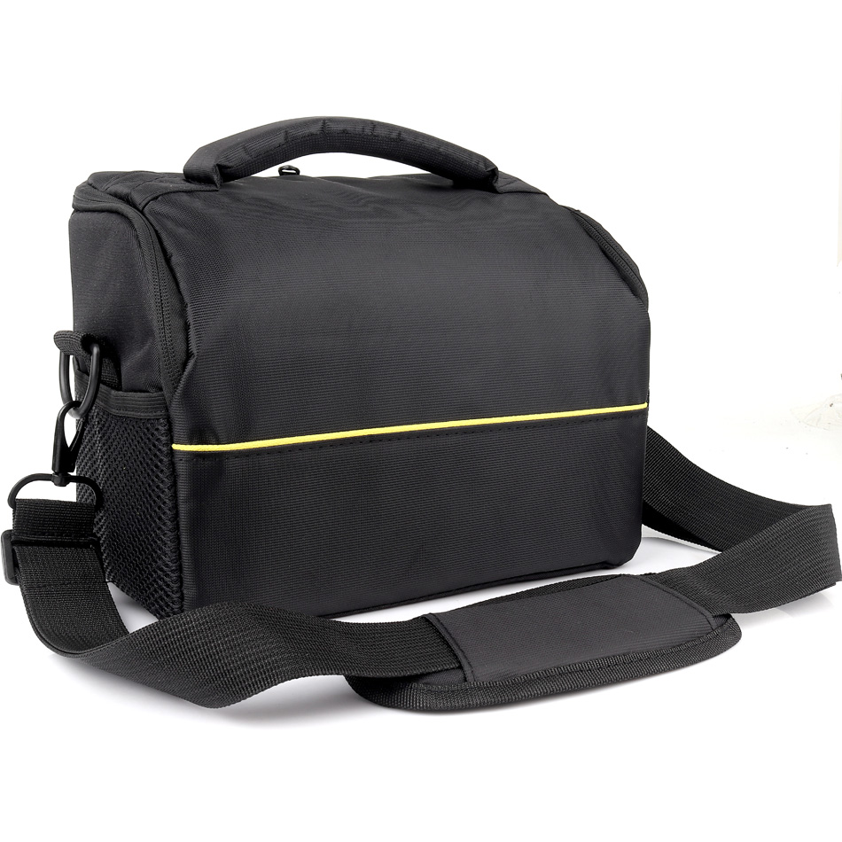 Waterproof DSLR Camera Bag Photo Case For Nikon DSLR D3400 D90 D750 D5600 D5300 D5100 D5200 D7000 D7100 D7200 D3100 D3200 D3300 image