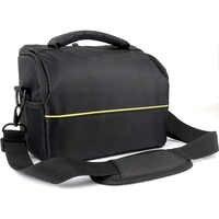 Wasserdicht DSLR Kamera Tasche Foto Fall Für Nikon DSLR D3400 D90 D750 D5600 D5300 D5100 D5200 D7000 D7100 D7200 D3100 d3200 D3300