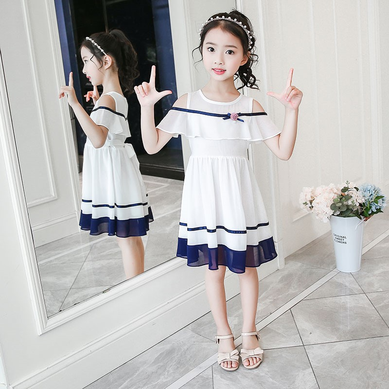 2020 <font><b>Summer</b></font> Little <font><b>Girls</b></font> <font><b>12</b></font> Children's <font><b>Dresses</b></font> 2 <font><b>Summer</b></font> <font><b>Dresses</b></font> 11 <font><b>Years</b></font> <font><b>Old</b></font> Princess <font><b>Dress</b></font> <font><b>Girls</b></font> Christmas Banquet Party image