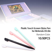 Stylus-Pen Lite Nintendo Ds Console-Accessories Replacement Game Touch-Screen Plastic