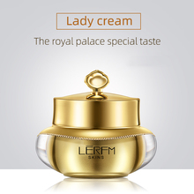 Beauty Face Cream Lighten Freckles Dark Spot Moisturizing Whitening Brightening Skin Care Lady