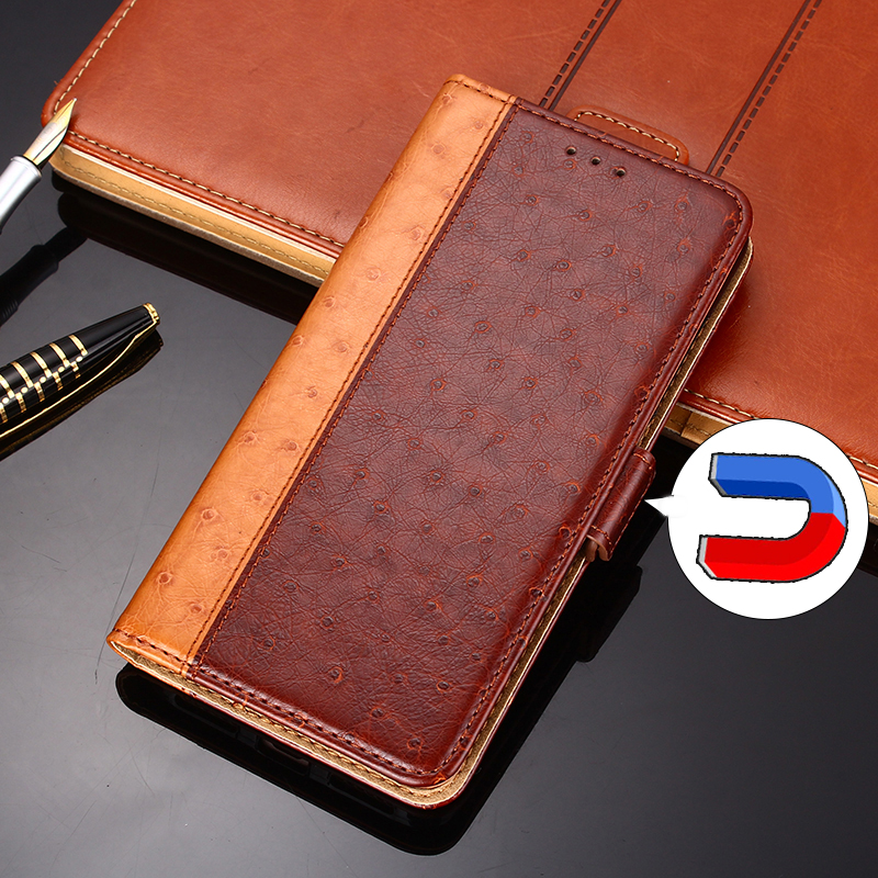 Wallet Case Leather Cover For Samsung Galaxy J2 J3 2016 J5 J7 Neo 2017 Prime 2 Core J8 J4 J6 Plus a6 a8 silicone Bag Flip Cover image