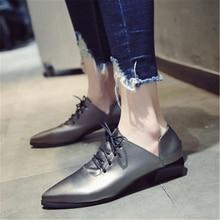 Zapatos de calle clásicos gruesos británicos para mujer, nuevo europeo, para Otoño, para estudiantes, elegantes y sencillos, 2020
