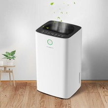 Intelligent Dehumidifier Moisture Absorber Air Purifier Household Mute Bedroom Basement High Power Dehumidification