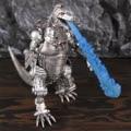 Машинная экшн-фигурка Monster Mecha Gojira 20 см, 8 дюймов, готовый к фильму 2018, Игрушечная модель куклы One Edition с головой до хвоста 28 см
