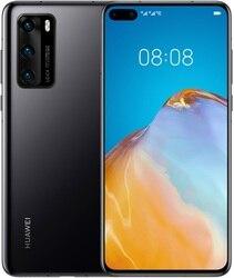 Huawei P40 8 ГБ/128 Гб Две сим-карты 5G черный