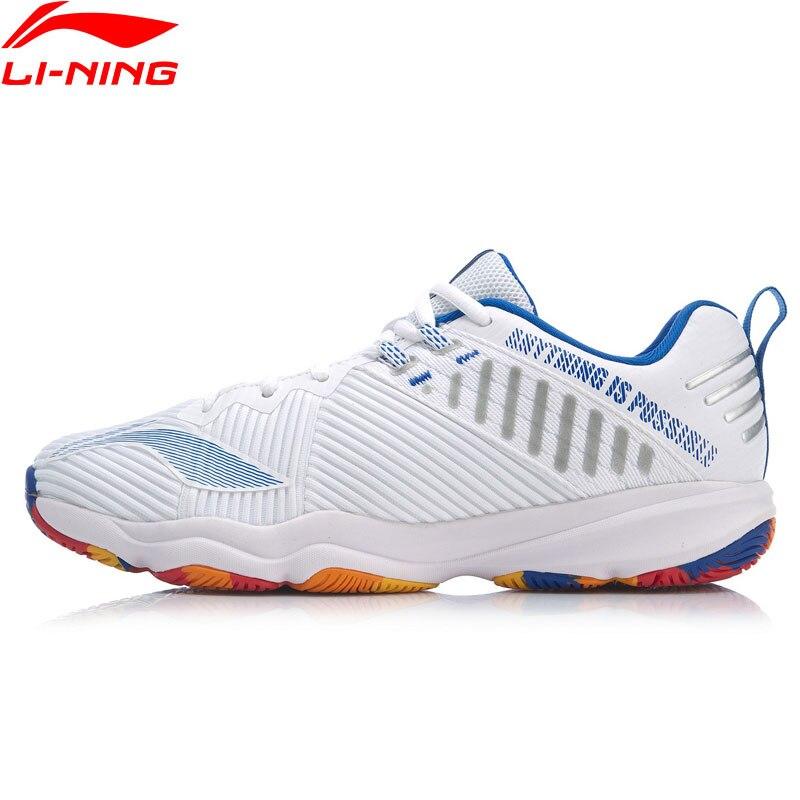 Женские кроссовки для бадминтона Li-Ning RANGER 4,0 TD-0