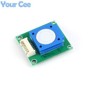 Image 3 - ZE25 O3 Ozone Sensor Module Gas Sensor DetectIng O3 Ozone UART/Analog Voltage/PWM Wave 3.7 5.5V