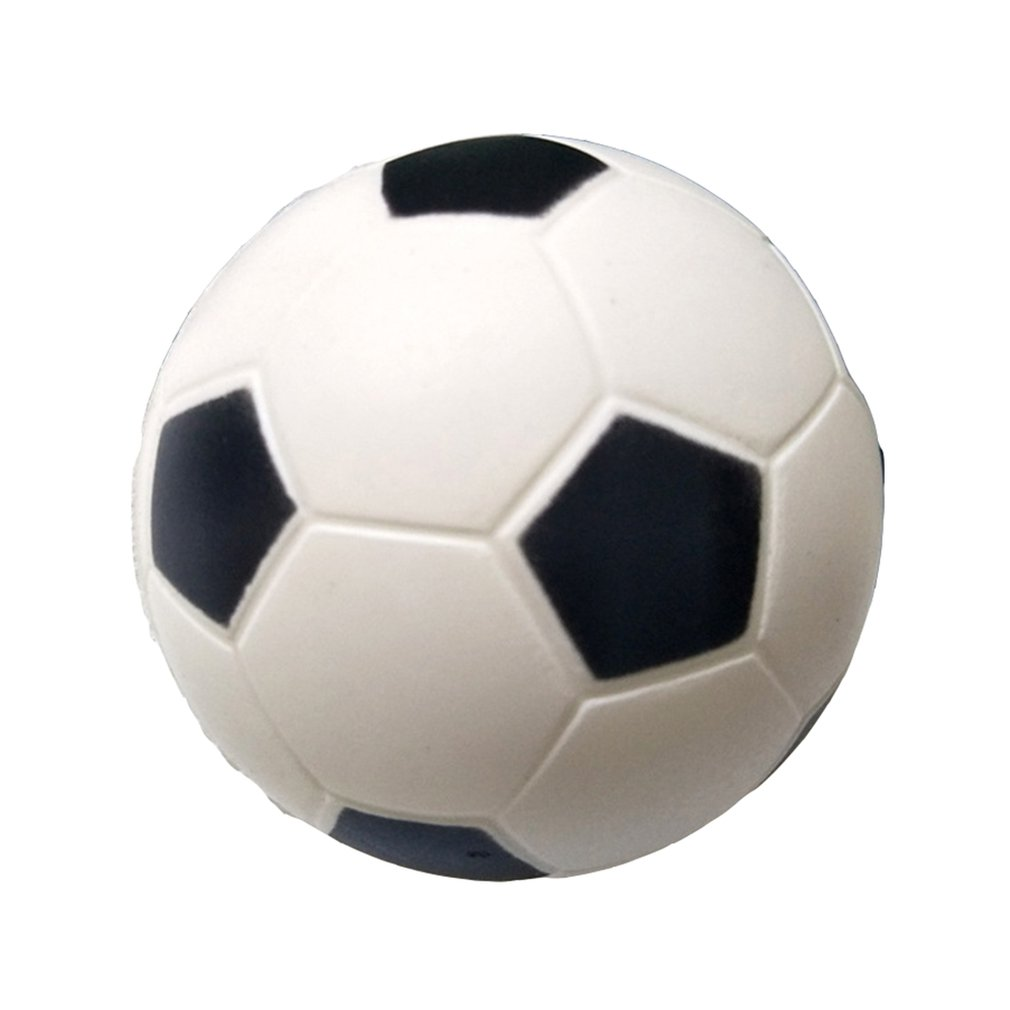 Spherical Football Basketball Slow Rebound Decompression Toy Foam Decompression Toy Decoration Soft Toy Sample Model