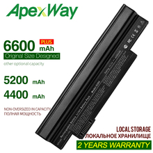 ApexWay Батарея для acer Aspire one 253H 532h 532G AO532h для eMachines 350 eM350 NAV51 NAV50 UM09H31 UM09H41 UM09G31 UM09H75