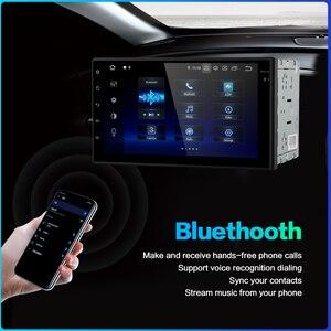 Image 4 - Dasaita Radio Multimedia con GPS para coche, Radio con reproductor, Android 10, 7 pulgadas, 2 Din, Universal, Octa Core, 4GB RAM, 64GB rom, estéreo para coche, navegación
