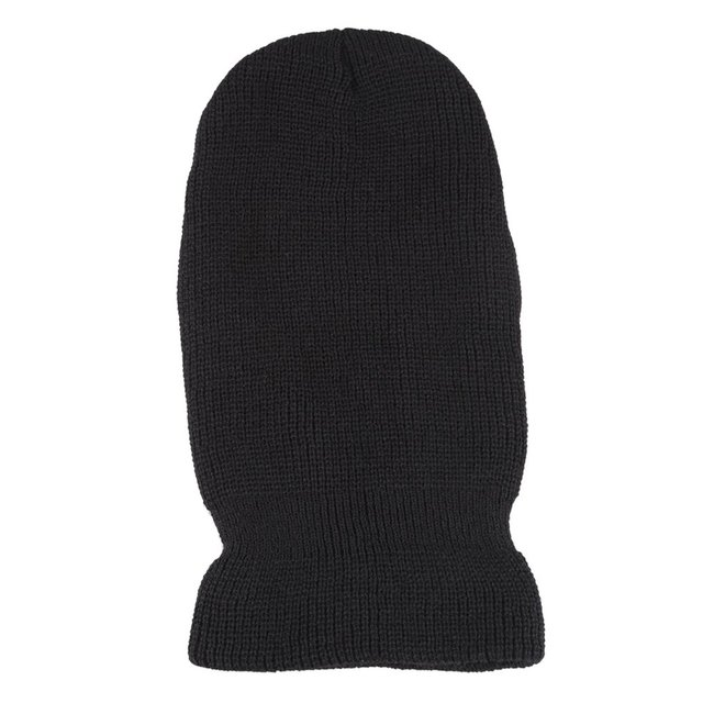 Black Mask Thinsulate Winter Sas Style Army Ski Knitted Neck Warmer One Size Fits Most For winter activities Hot 1