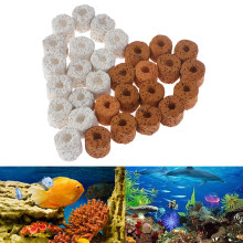 100G Aquarium Fish TANK FILTER Media (China)