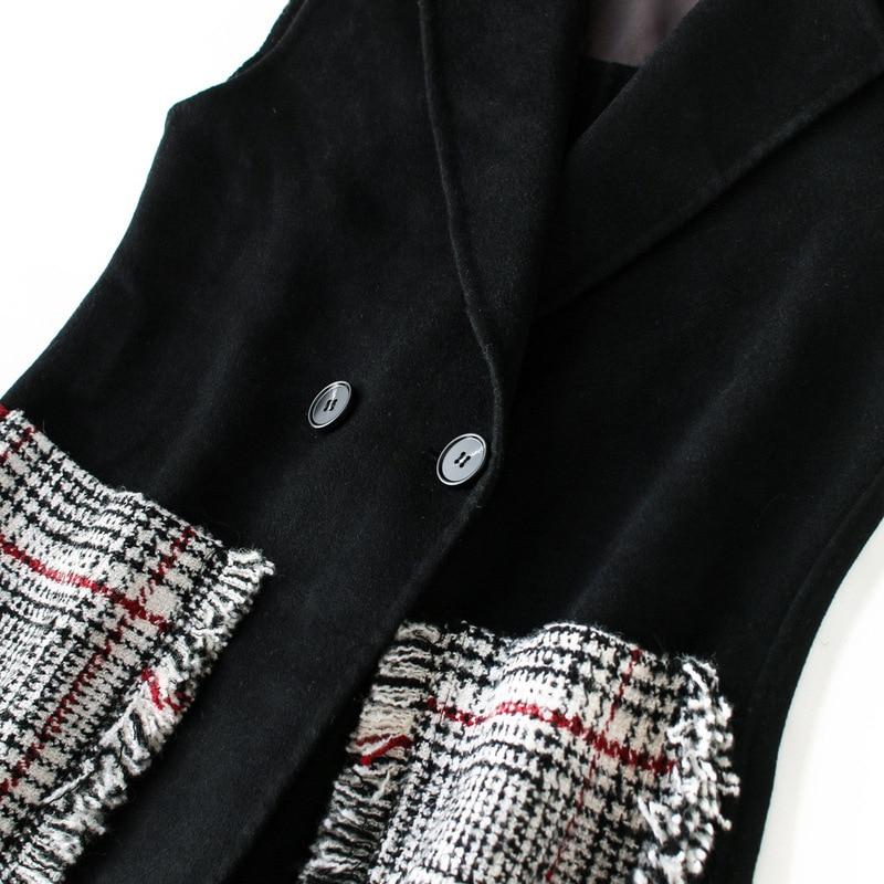 Double-sided Vest Jacket  4
