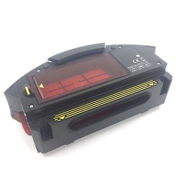 Caja de recogida de polvo para Irobot Roomba serie 800 870 R9CD