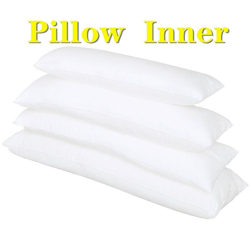 150*50cm Dakimakura Hugging Body Pillow Inner Insert Anime Body Pillow Core Men Women Pillow Interior Home Use Cushion Filling