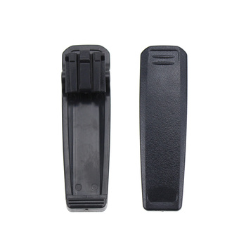 Walkie Talkie Belt Clip for ICOM BP-279 BP-280 BP-280LI Radio / Battery hsw 5200mah 6cells laptop battery for packard bell easynote b3600 1 b3605 b3620 b3800 bp 8050 s bp 8050i bp 8050 p battery