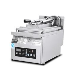 Electric fryer Automatic Dumpling Frying Machine Quick Frozen Dumpling Frying Dumpling Machine