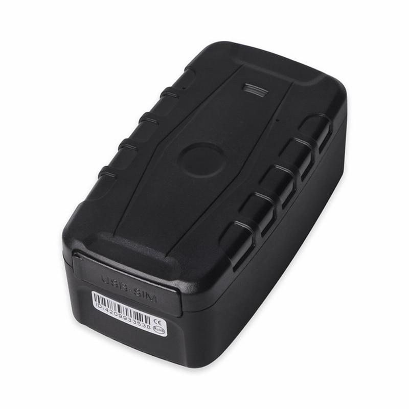 Gps Tracker Auto Lk209C 240 Giorni in Standby Impermeabile Inseguitore Del Veicolo Dei Gps Dispositivo di Tracciamento Locator Magneti Drop Shock Allarme 20000M - 2