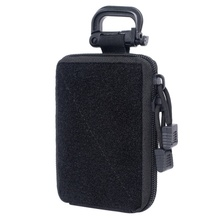 Military Wallet Equipment Range-Bag Medical-Organizer Tactical Edc Pouch Hunting-Accessories