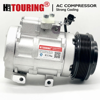 FS20 A/C AC Compressor for Ford Expedition F-150 F-250 F-350 F-550 Super Duty Lincoln Navigator CO 10905C 7C3Z19703AA 8C3Z19703A