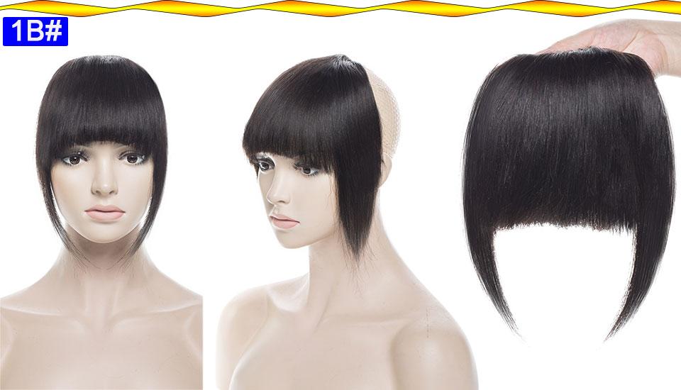 extensões de cabelo natural máquina remy 3