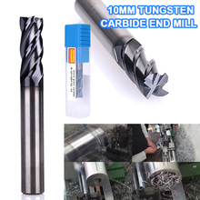 HRC50 75mm Architecture Machine Alloy Milling Cutter Wood Drilling Convenient Repair Business Carpenter