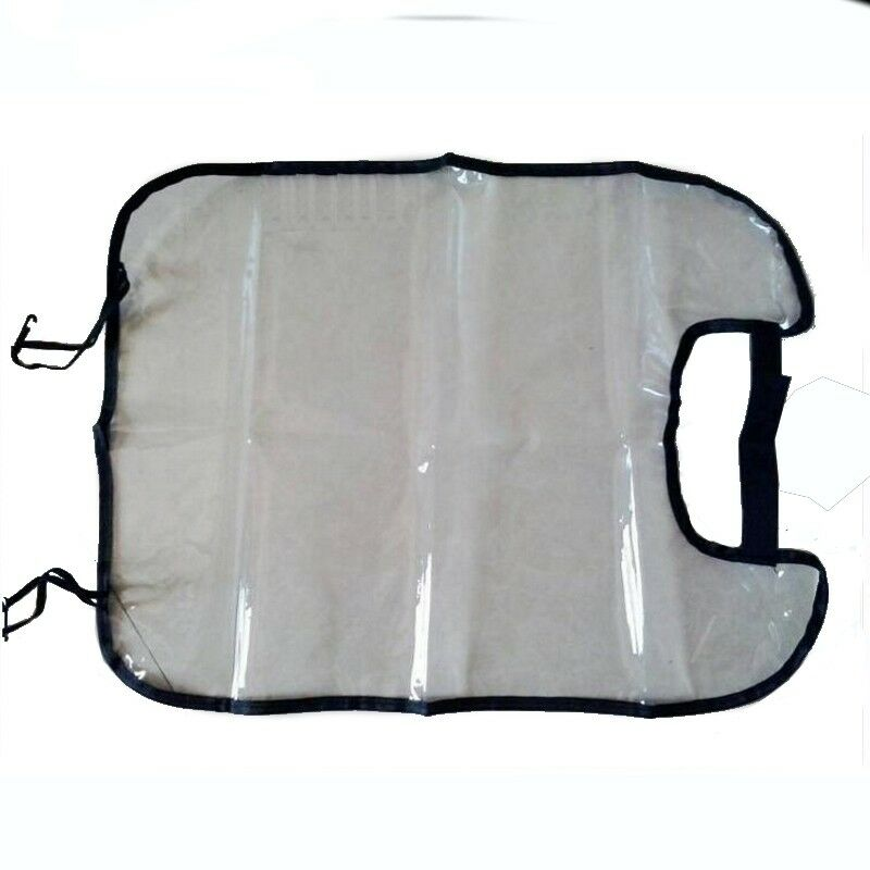 Car Seat Back Protector Cover for Children Kids Baby Anti Mud Dirt Auto Seat Cover Cushion Kick Mat Pad Car Accessories 3