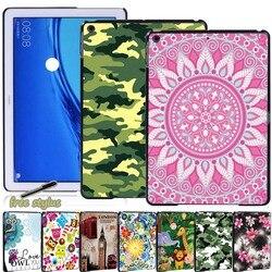 Жесткий чехол для планшета для Huawei MediaPad M5 Lite 8/T5 10 10,1