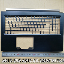 Brand New Laptop Palmrest upper Cover For ACER A515-51G A515