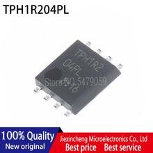 5 قطعة TPH1R204PL TPH1R2 1R204 MOSFET QFN8 جديد الأصلي