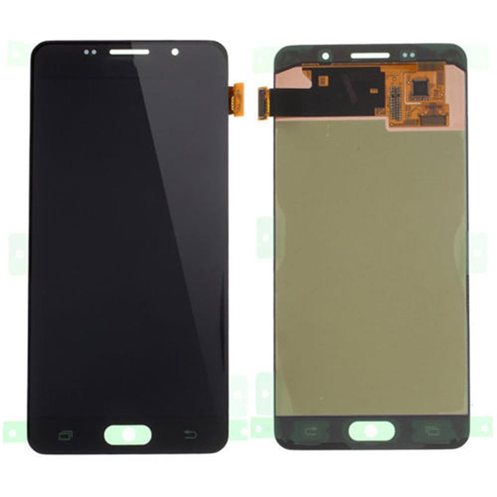 For <font><b>Samsung</b></font> Galaxy A5 2016 <font><b>A510F</b></font> A510M A510FD A510Y A510 <font><b>LCD</b></font> Display Touch Screen Digitizer Assembly + Tools image