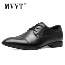 купить Handmade Genuine Leather Shoes Men Oxfords Business Dress Shoes Men Flats Fashion Crocodile Pattern Formal Shoes Men Plus Size дешево