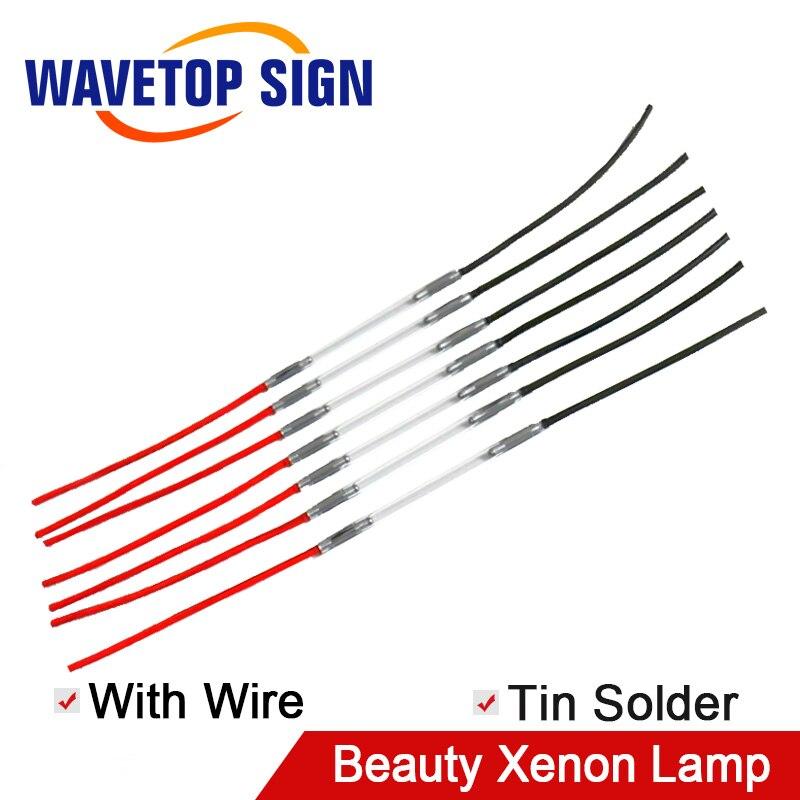 Équipement de beauté Laser lampe au xénon OPT épilation IPL Photon rajeunissement de la peau tache de rousseur sourcil Machine accessoires médicaux
