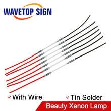 Лазерное косметическое оборудование ксеноновая лампа для удаления
