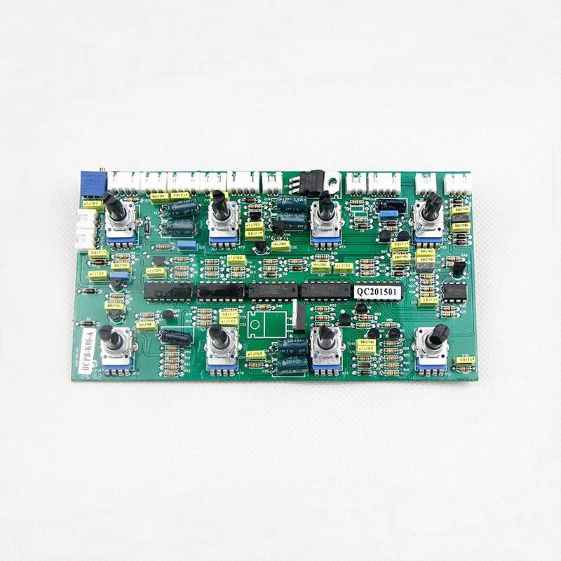 Инвертор сварочный линии плате Завод Ruicheng WSME315 потенциометра Управление основной Управление доска